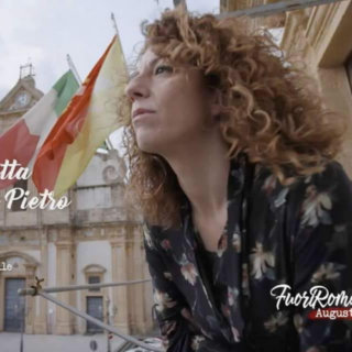 Cettina Di Pietro: una donna alla guida della Città