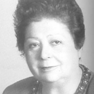Anna Nenna D'Antonio: Presidente dell'Abruzzo