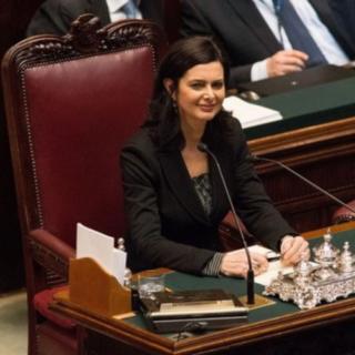 Laura Boldrini: dalle Nazioni Unite a Montecitorio